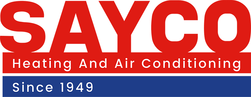 SAYCO Heating and Air Conditioning